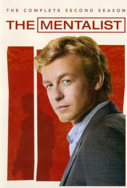 The Mentalist – Saison 2 (Vostfr)