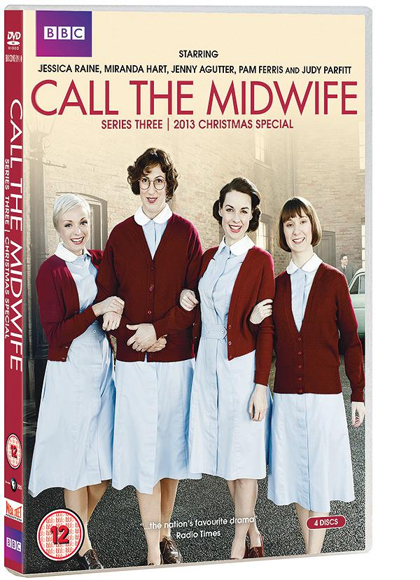 Call The Midwife – Saison 3