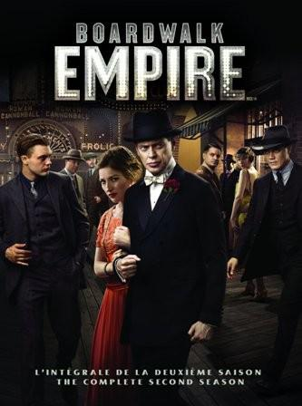 Boardwalk Empire – Saison 2