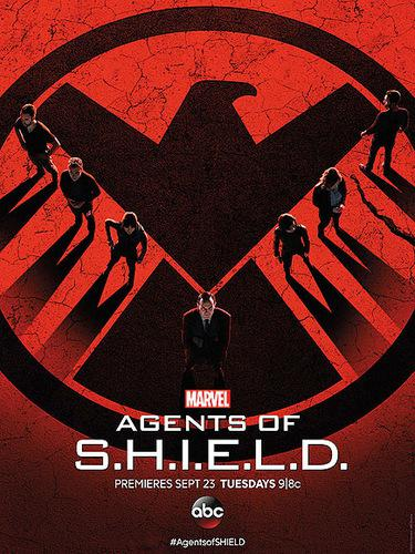 Marvel's Agents of S.H.I.E.L.D. – Saison 2 (Vostfr)