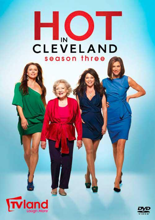 Hot in Cleveland – Saison 3
