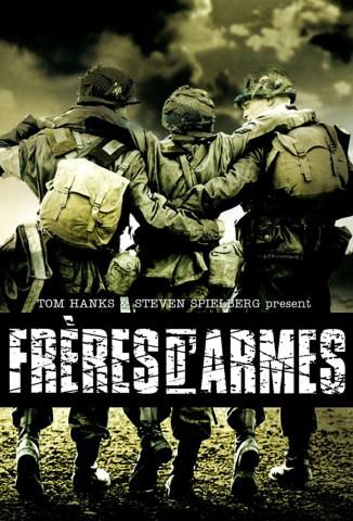 Frères d'armes (Band Of Brothers) – Saison 1