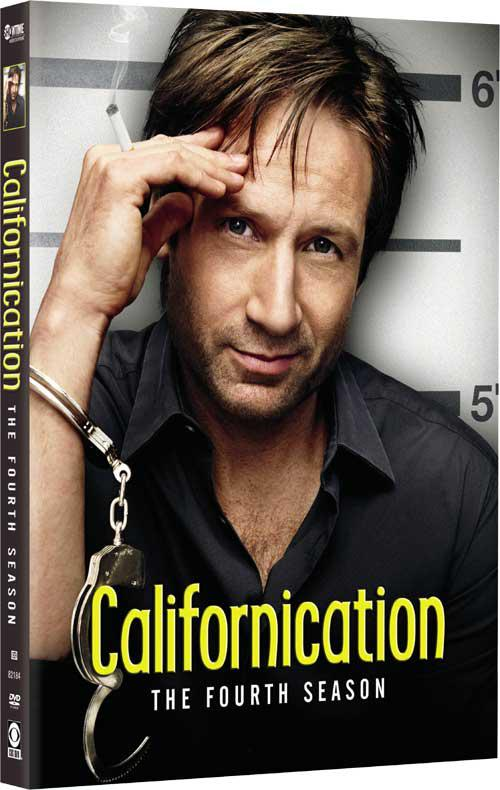 Californication – Saison 4