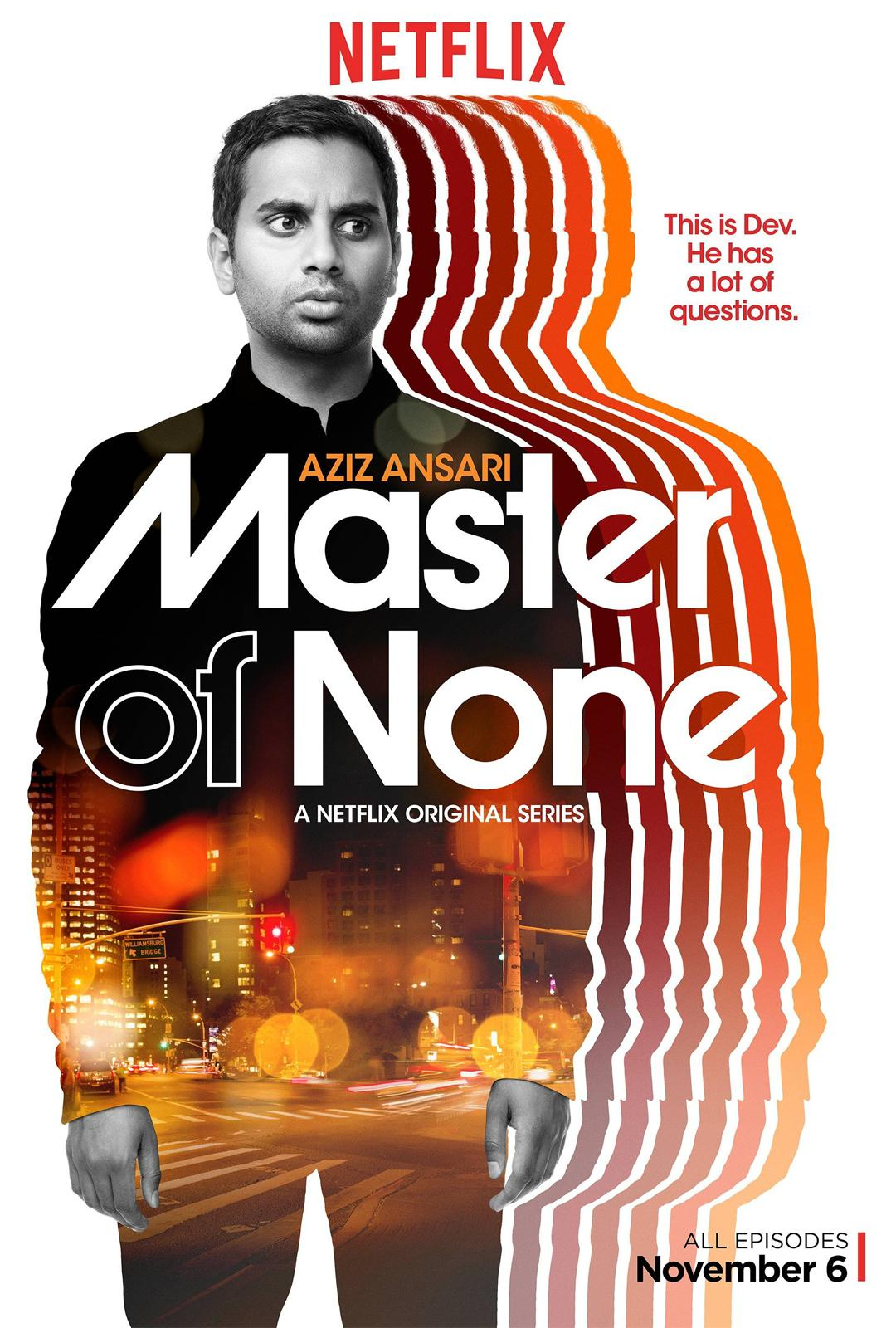 Master of None – Saison 1