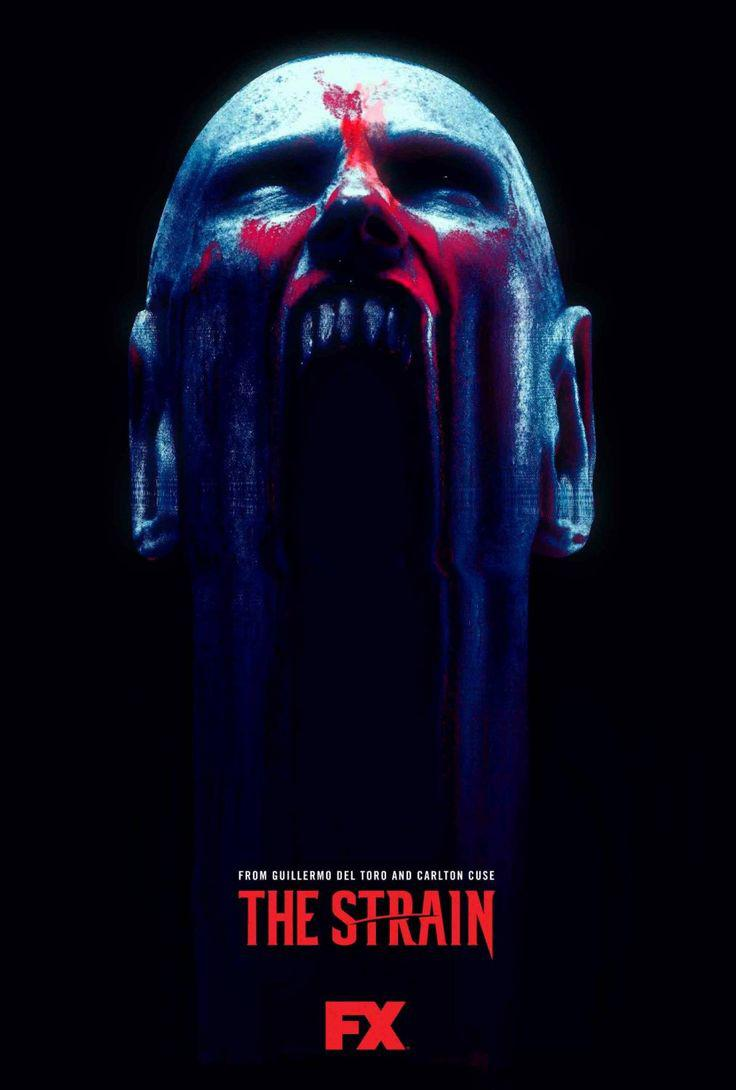The Strain Saison 2 vf