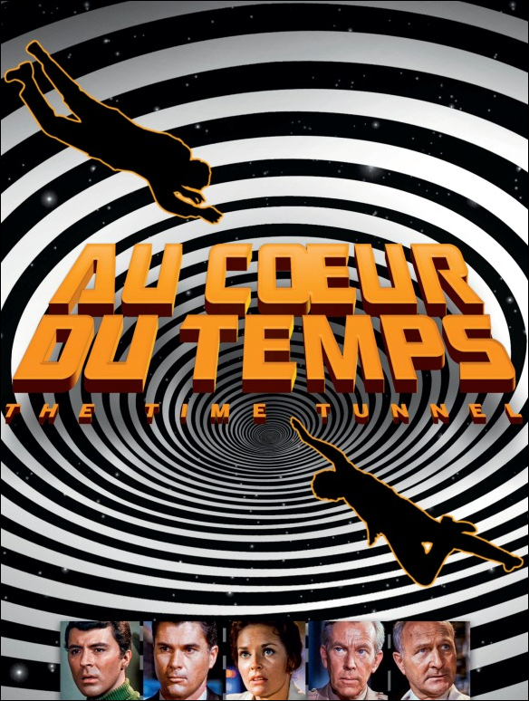 Au Cœur du Temps (The Time Tunnel) – Saison 1
