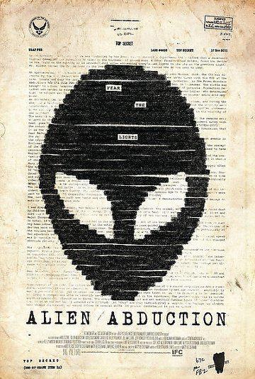Alien Abduction (Vostfr)