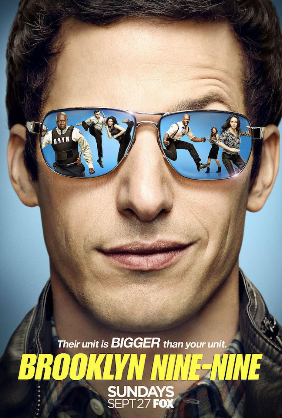 Brooklyn Nine-Nine – Saison 3