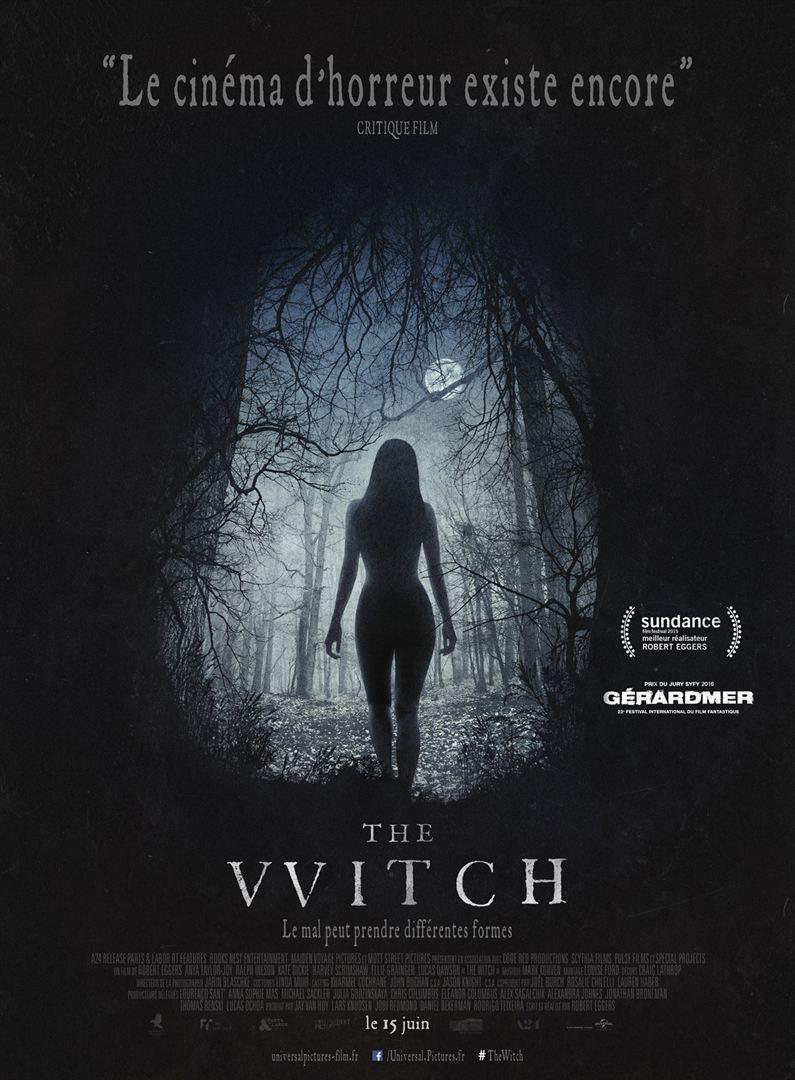 The Witch VOSTFR