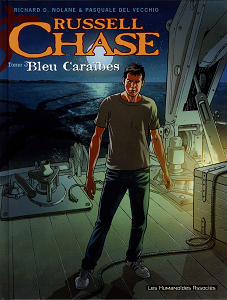 Russel Chase