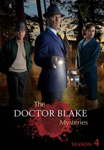 The Doctor Blake Mysteries – Saison 4