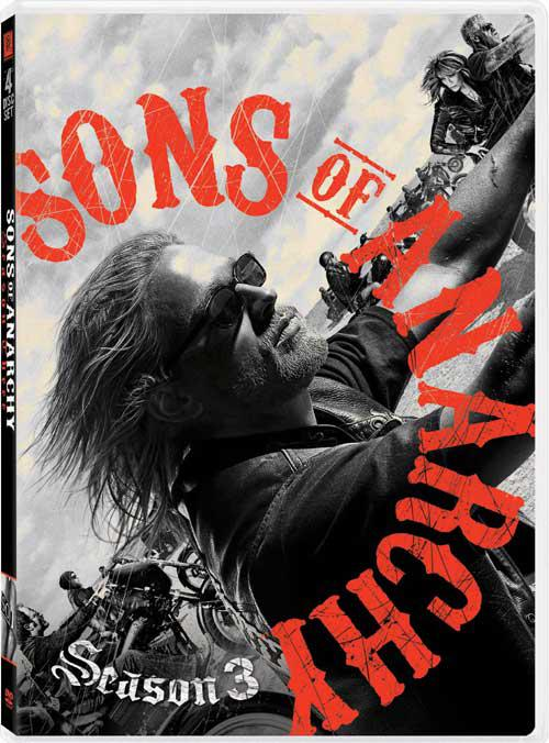 Sons of Anarchy – Saison 3