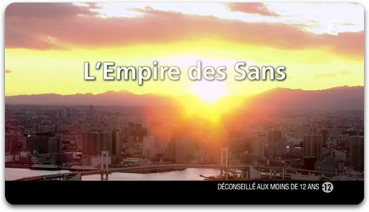 [Multi] L'Empire Des Sans [FRENCH | PDTV]