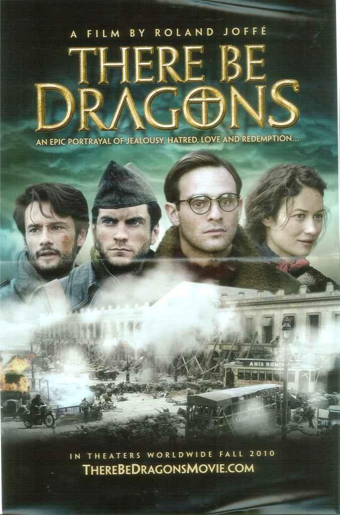 [MULTI] There Be Dragons [VOSTFR][DVDRIP]