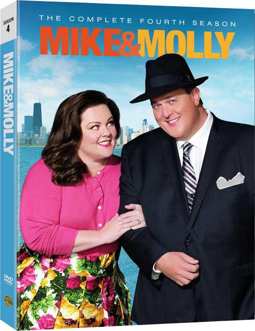 Mike And Molly – Saison 5