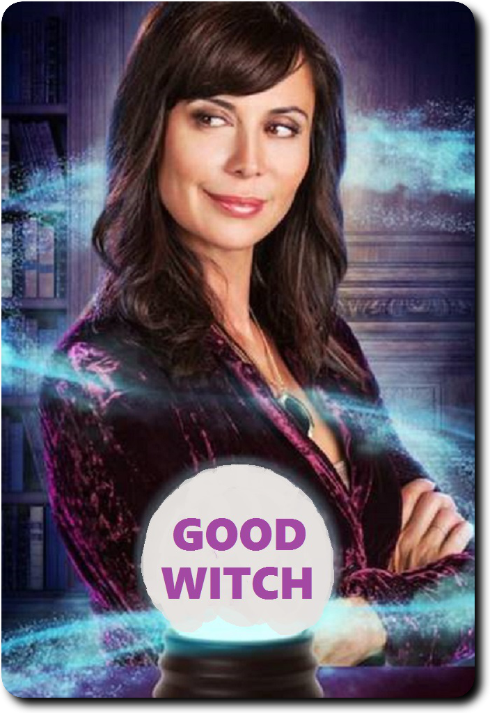 The Good Witch – Saison 1 (Vostfr)