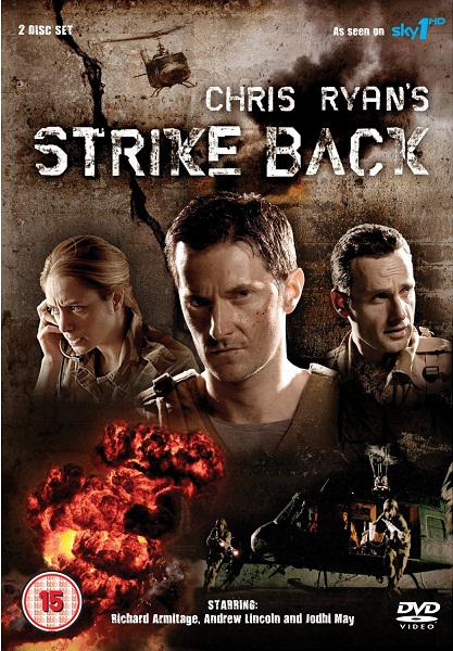 Strike Back – Saison 1