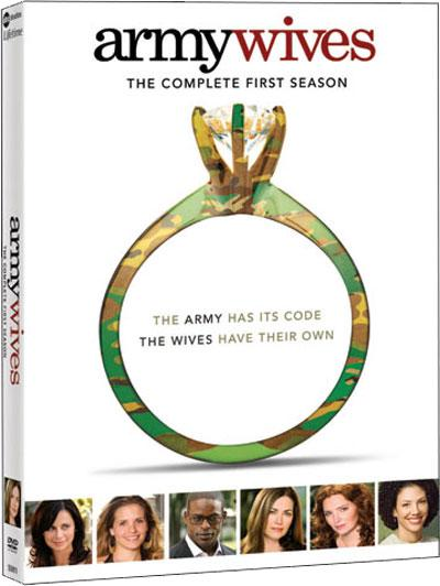 American Wives (Army wives) – Saison 1