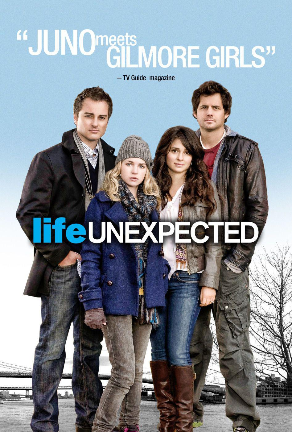 Life Unexpected – Saison 2