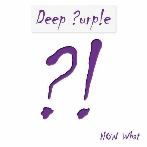 Deep Purple - Now What?! (2013) [MULTI]