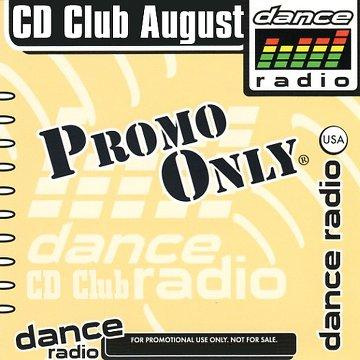 [Multi] CD Club Promo Only August Part 1-3 (2013)