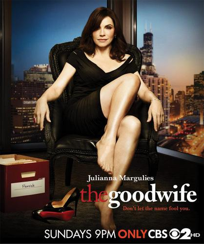 The Good Wife – Saison 6