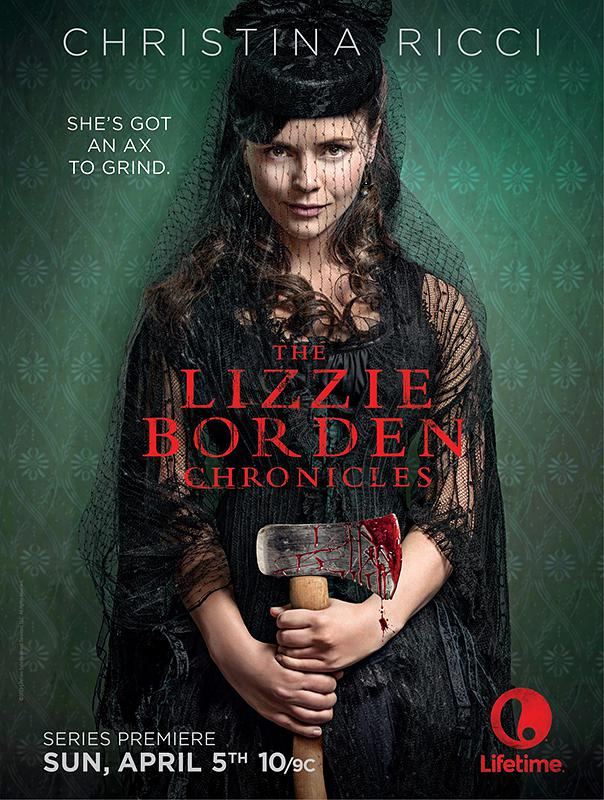 The Lizzie Borden Chronicles – Saison 1