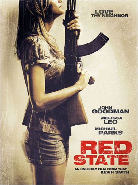 Red State (AC3) [TRUEFRENCH] [BRRIP] [MULTI]
