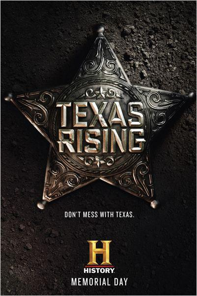 Texas Rising – Saison 1