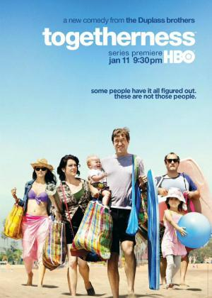 Togetherness – Saison 1