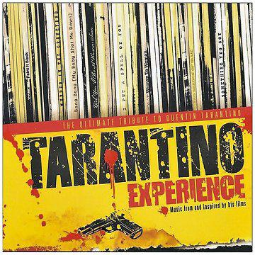 [MULTI] Tarantino Experience - The Complete Collection