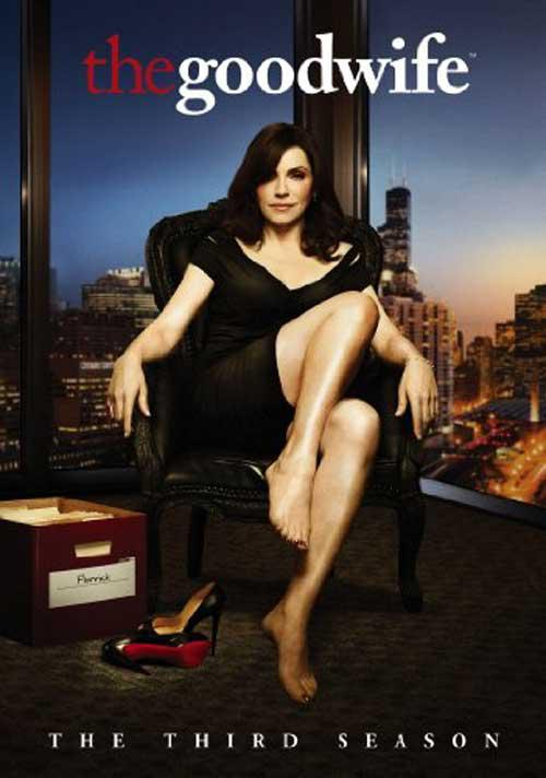 The Good Wife – Saison 3