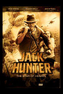 Jack Hunter – Saison 1