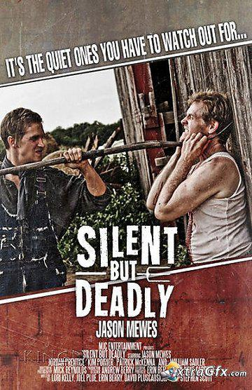 Silent But Deadly en streaming