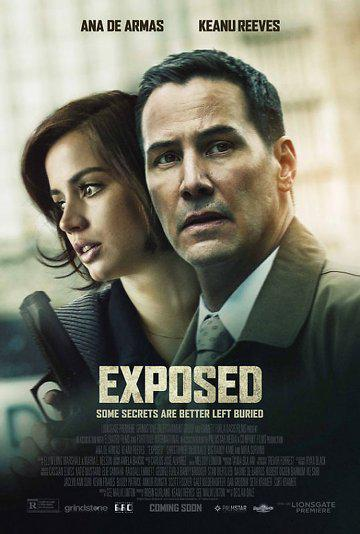 Exposed (Vostfr)