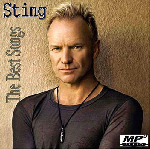 Sting - The Best Songs 2015