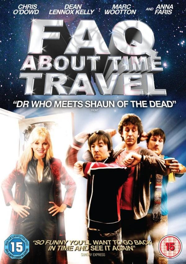 [MULTI] FAQ About Time Travel [VOSTFR][DVDRIP]