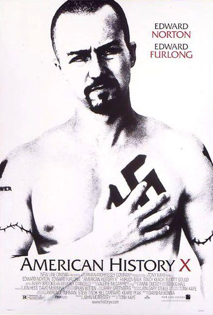 [MULTI] American History X [VOSTFR][DVDRIP]