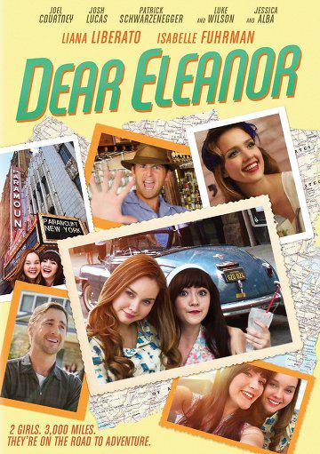 Dear Eleanor VO