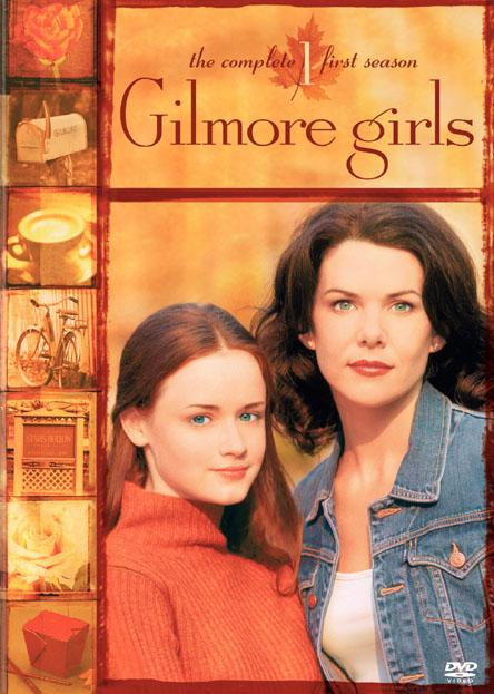 Gilmore Girls – Saison 1