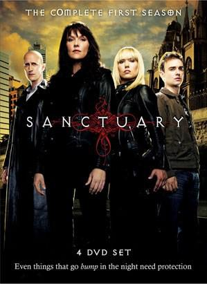 Sanctuary US – Saison 1