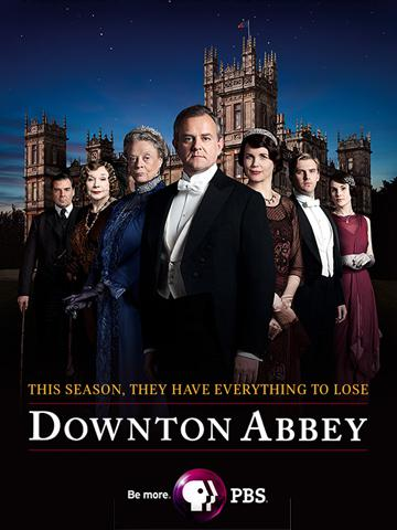 Downton Abbey – Saison 4