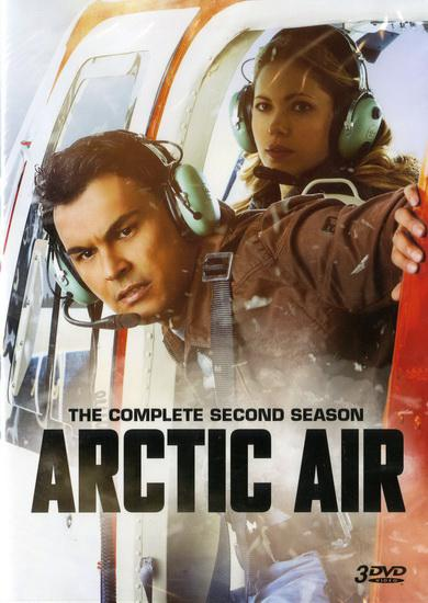 Arctic Air – Saison 2