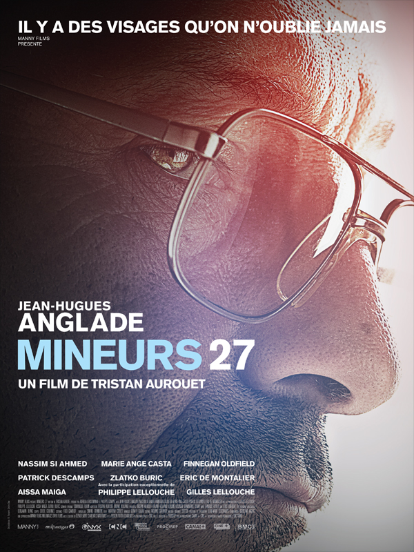Mineurs 27 (1CD) [FRENCH] [DVDRIP] [MULTI]