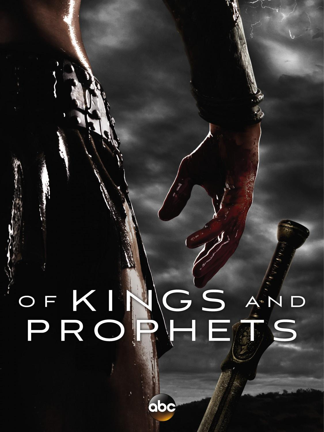 Of Kings and Prophets – Saison 1