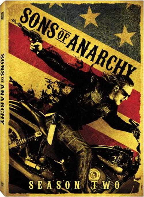 Sons of Anarchy – Saison 2