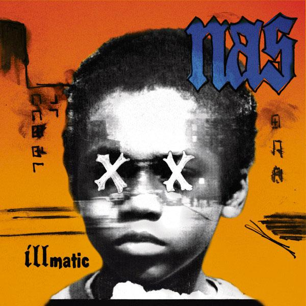 Nas - Illmatic XX (20th Anniversary Edition) (Remastered) (2014)
