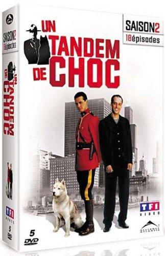 Un tandem de choc (Due South) – Saison 2