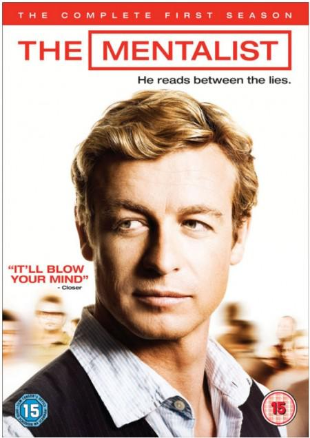The Mentalist – Saison 1 (Vostfr)