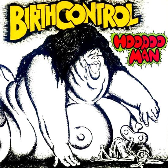 Birth Control - Hoodoo Man (1973) [MULTI]